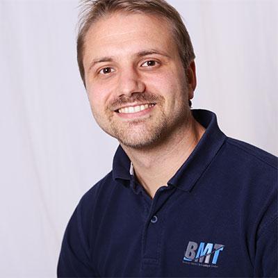 Stephan Abt, Head of Production