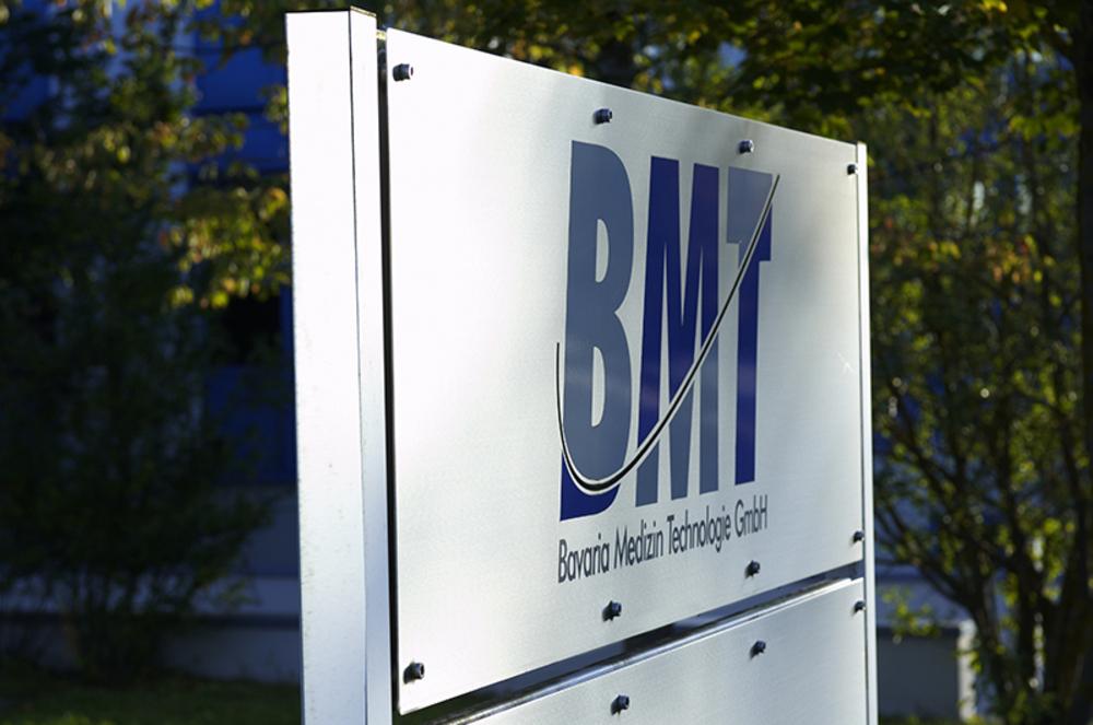 Bavaria Medizin Technologie Gmbh